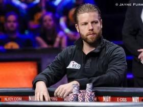 【GG扑克】位列荷兰扑克奖金榜前三名的锦标赛选手