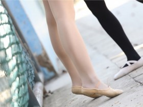 【GG扑克】大西瓜美女图片 W014 舞蹈家5-操场双淑13