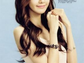 【GG扑克】韩模新世界#第487期 YoonA林允儿 第2刊