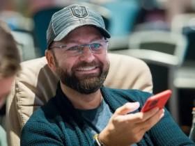 【GG扑克】丹牛解析了《赌王之王》最有代表性的手牌