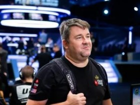 【GG扑克】Moneymaker:莱昂纳多告诉我,他是我的粉丝