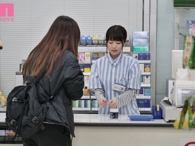 【GG扑克】水卜さくら(水卜樱) 作品MIDE-950 :巨乳打工妹被下春药臣服在店长的棒子之下。
