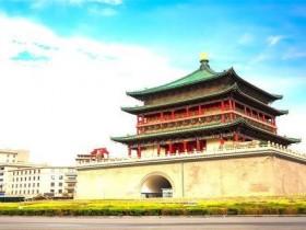 【GG扑克】国内两座热度最高的网红城市,西安和重庆,你更看好哪一座