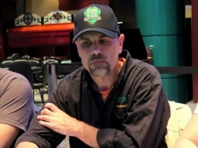 【GG扑克】对百佳塔酒店员工说想跳楼牌手遭终生禁赛