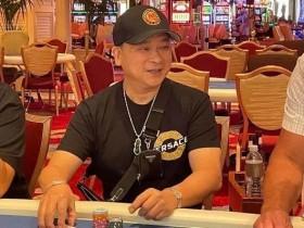 【GG扑克】Johnny Chan重回赛场或将与Phil Hellmuth进行一场单挑
