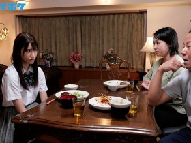 【GG扑克】枫カレン(枫花恋)作品IPX-689 : 妈妈再婚,JK制服少女惨遭继父每天强暴。