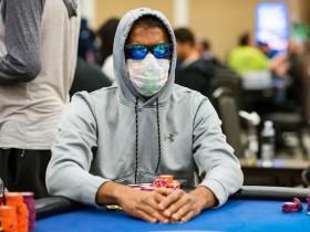 【GG扑克】WSOP系列赛上可能要求强制佩戴口罩