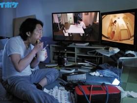 【GG扑克】希岛あいり(希岛爱里)作品IPX-713:自己的老婆正在和偷窥狂邻居受孕中…