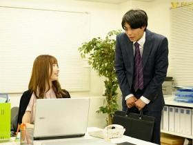 【GG扑克】天使もえ(天使萌)FSDSS-314:一夜连续4次被侵犯的美女OL