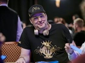 【GG扑克】Phil Hellmuth在采访中赞许Doug Polk!