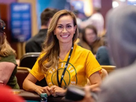【GG扑克】前加州第一夫人Maria Shriver将于10月1日举办女子慈善扑克赛事