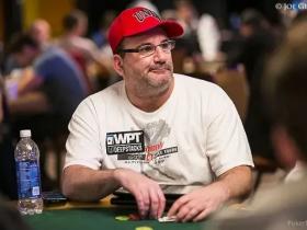 """【GG扑克】Mike Matusow在推特上称NFT是""""狗屎"""""""