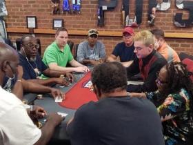 【GG扑克】弗吉尼亚州监察长建议修改慈善扑克规则