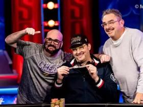 【GG扑克】Phil Hellmuth再次刷新历史 斩获第16条金手链