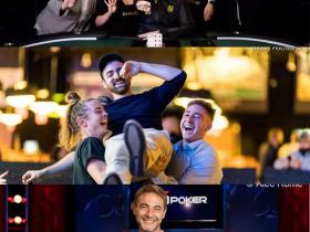 【GG扑克】WSOP最新战报,多位选手获得金手链!