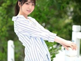 【GG扑克】石川澪MIDE-989:最强新人美少女把手绑起来玩微SM