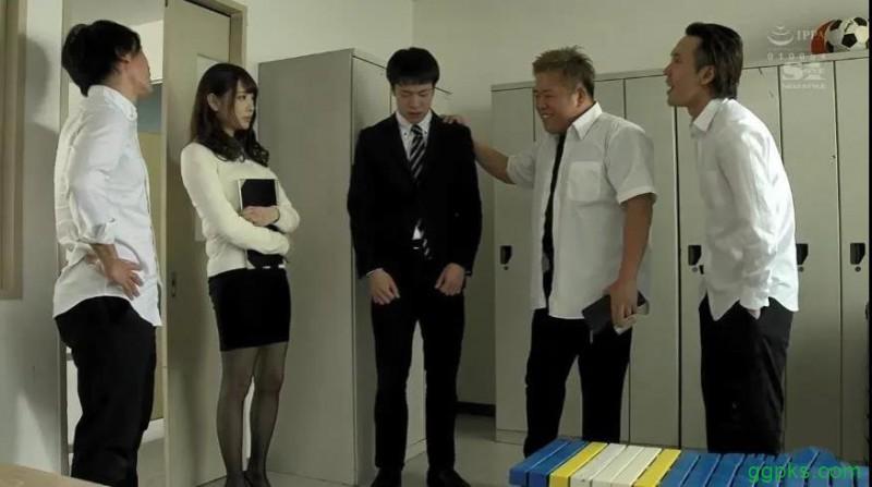 【GG扑克】SSNI-752篇游泳老师安斋拉拉(安斋らら)