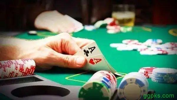 【GG扑克】范围平衡/扑克组合