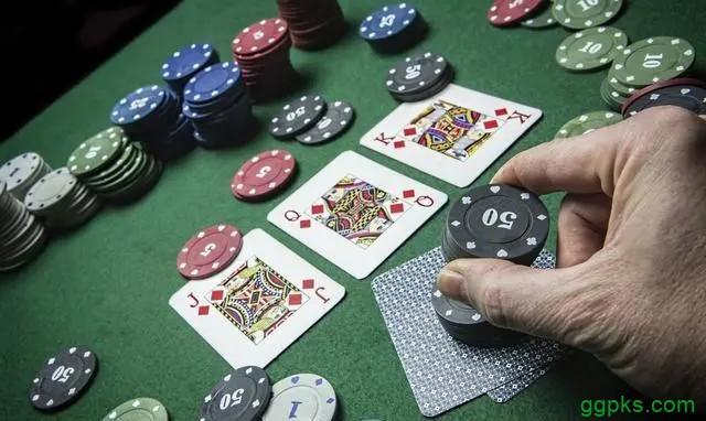 【GG扑克】德州扑克关于反主动下注你应该知道的三件事