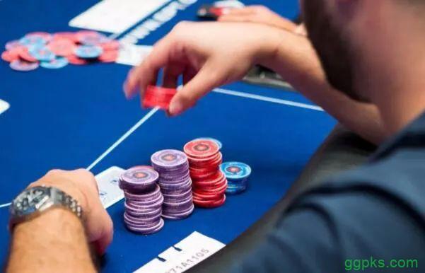 【GG扑克】在常规局用这三种打法,将损失大量筹码