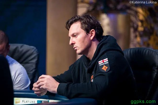 【GG扑克】Sam Trickett 对高额桌游戏的一些建议