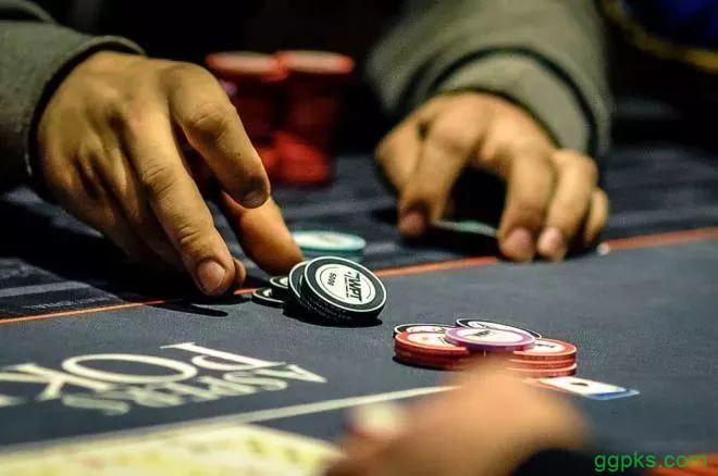 【GG扑克】德州扑克新手【学诈唬】,这一篇就够了!