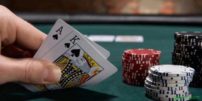 【GG扑克】从科学的角度分析成功牌手的个性