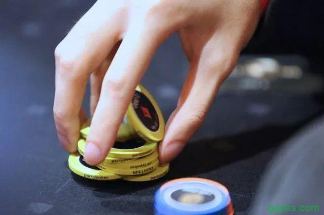 【GG扑克】翻牌前的JJ该怎么玩?