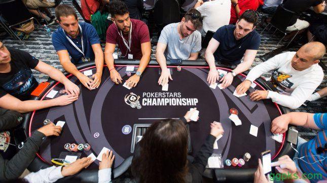 【GG扑克】制定翻前策略的三个基本思路