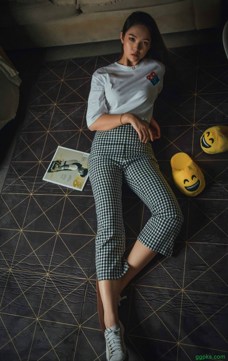【GG扑克】性感美眉泰正点 马来西亚正妹Jessica Lee魔鬼身材火辣