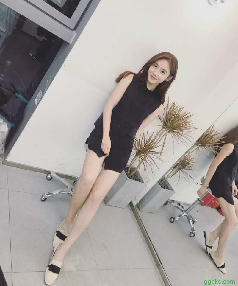 """【GG扑克】腾讯NBA美女主播宋美娜 """"腾讯最美女神""""令人一秒恋爱"""