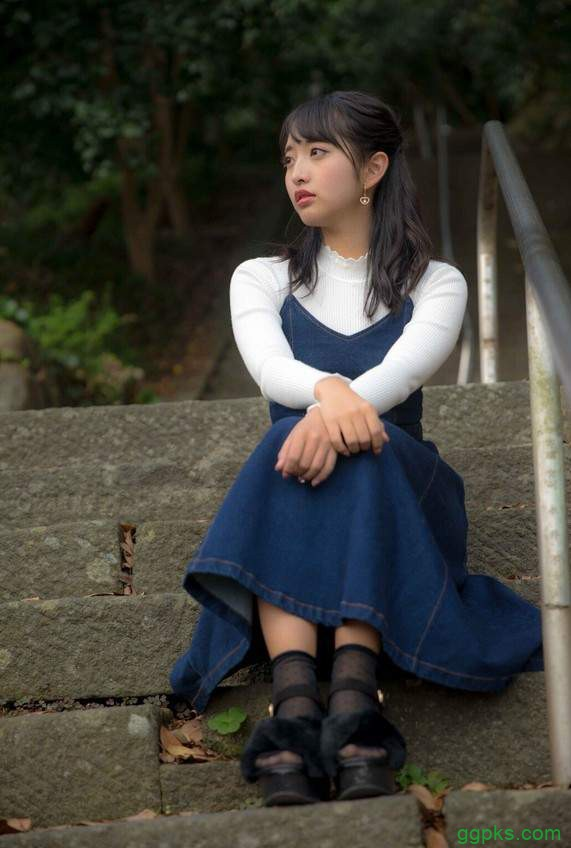 【GG扑克】日本东大美女图鉴 大学生正妹写真集清纯可爱