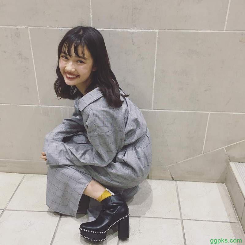"""【GG扑克】日本混血女生メドウズ舞良获选""""颜面最强女子"""" 北海道的奇迹美少女实现模特梦"""