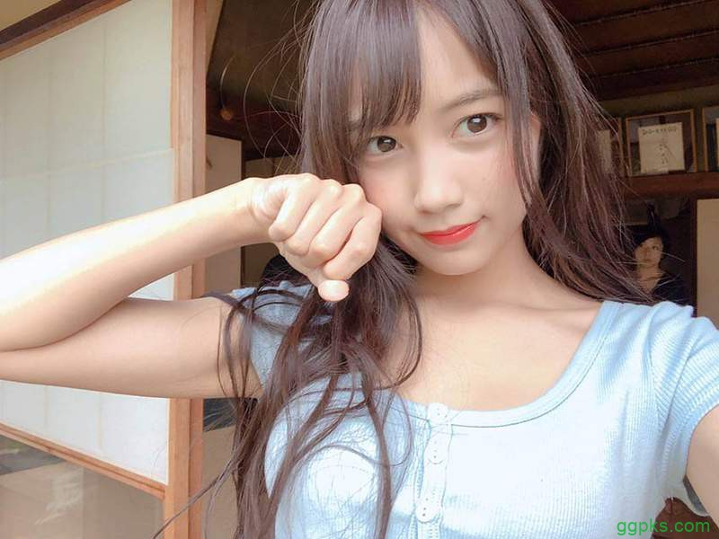 【GG扑克】日菲混血美女黑木光(/木ひかり) 正妹性感魅力无级限