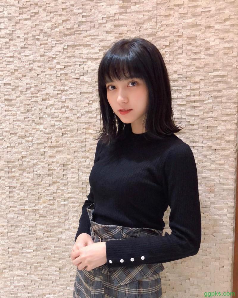 【GG扑克】胸器妹桃月なしこ 性感身材令人唇唇欲动
