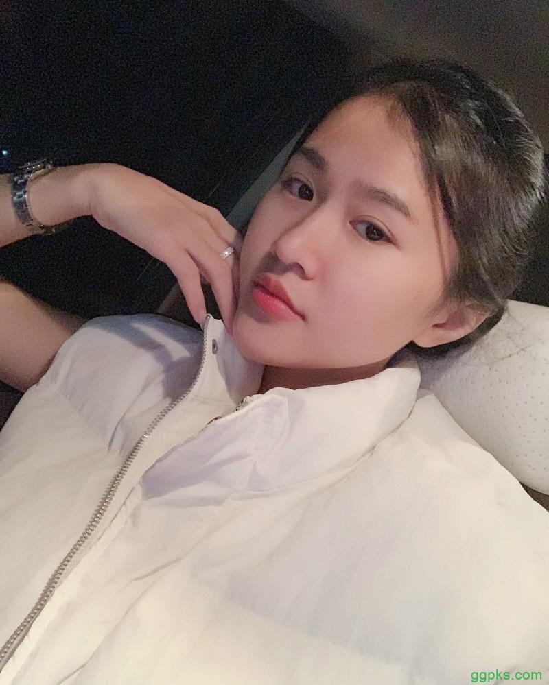 【GG扑克】越南清新甜美正妹Vi Vi 火辣曼妙曲线令人无法直视