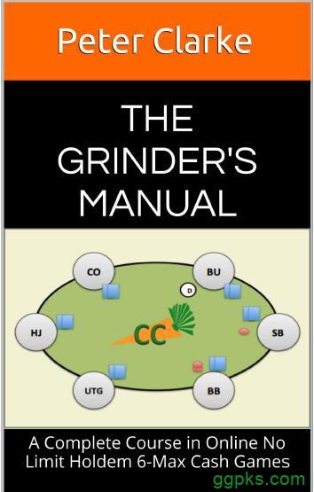 【GG扑克】Grinder手册-60:3bet-1