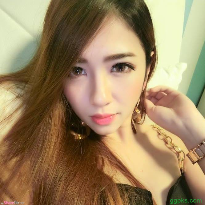 【GG扑克】美女老板娘Yumiko 人妻当自家服装店美衣模特架势十足