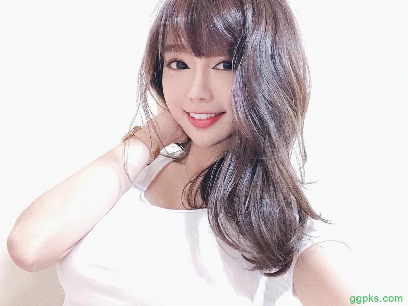【GG扑克】爆乳美女丘涵 琵琶手女神比基尼秀火辣身材