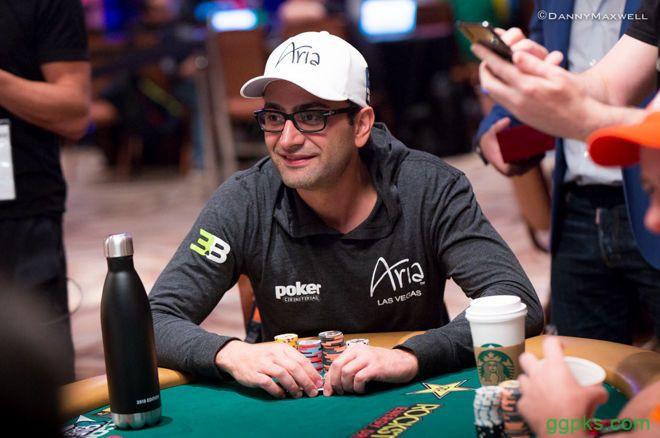 【GG扑克】2019扑克名人堂候选名单公布,Esfandiari被提名