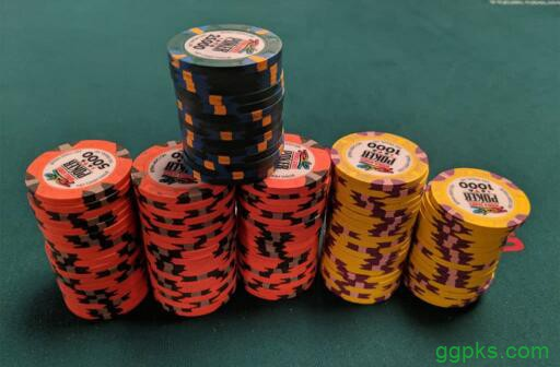 【GG扑克】帮助你登顶排行榜的八个MTT快速技巧