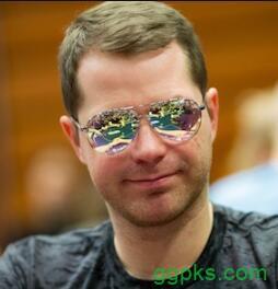 【GG扑克】Jonathan Little谈扑克:坦然面对失败