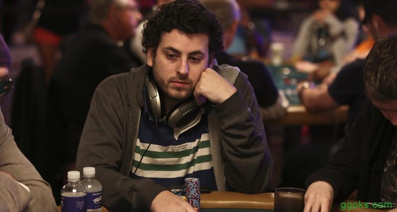 【GG扑克】前扑克玩家Alex Jacob称某益智问答App欠他,000