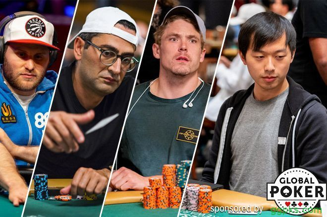 【GG扑克】2019 WSOP主赛Day5:Greenwood, Esfandiari, Foxen晋级;Timothy Su领跑!