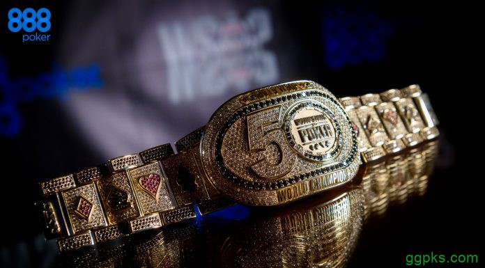 【GG扑克】2019 WSOP主赛决胜桌:9进6变成9进5,Ensan和Gates继续领跑!