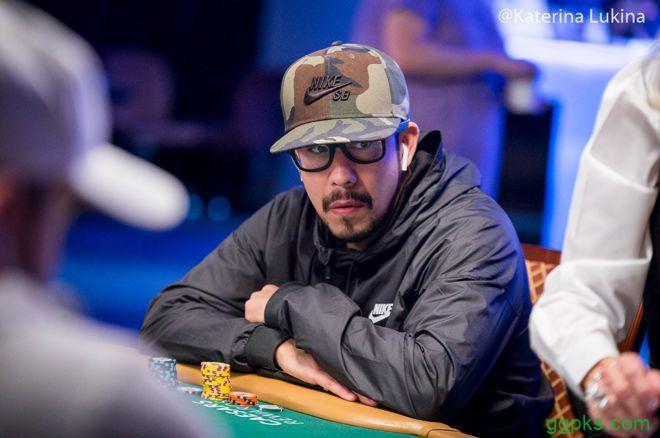 【GG扑克】Phil Hui:从高尔夫球手到职业牌手再到2019 PPC冠军