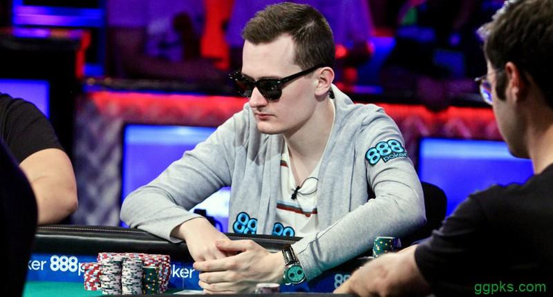 【GG扑克】WSOP主赛决胜桌选手Nick Marchington被金主起诉