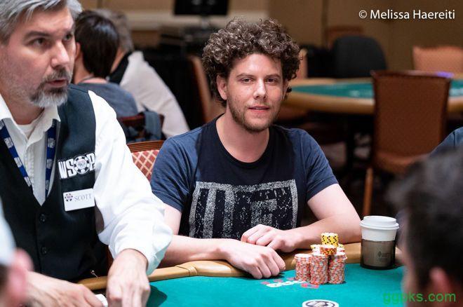 【GG扑克】Ari Engel支招,如何管理锦标巡回赛中的出差经费