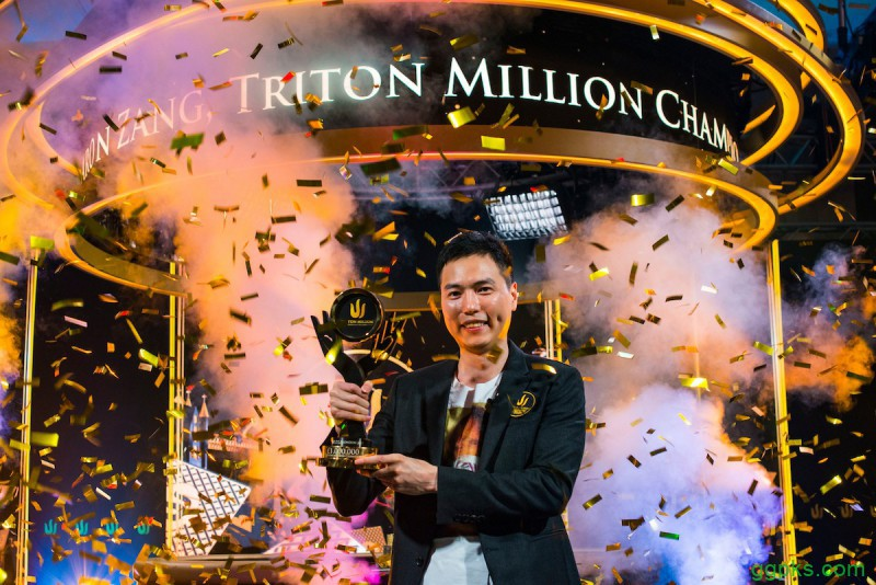 【GG扑克】今年截至目前已有6位扑克玩家的收入超过1000万刀!