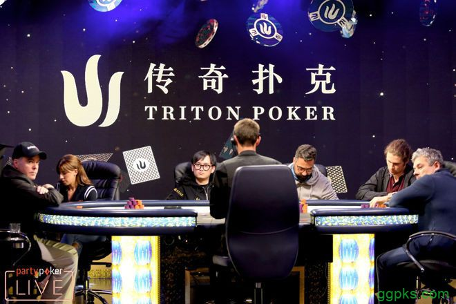 【GG扑克】Tony G摘得2019 partypoker LIVE MILLIONS欧洲站传奇短牌赛桂冠!